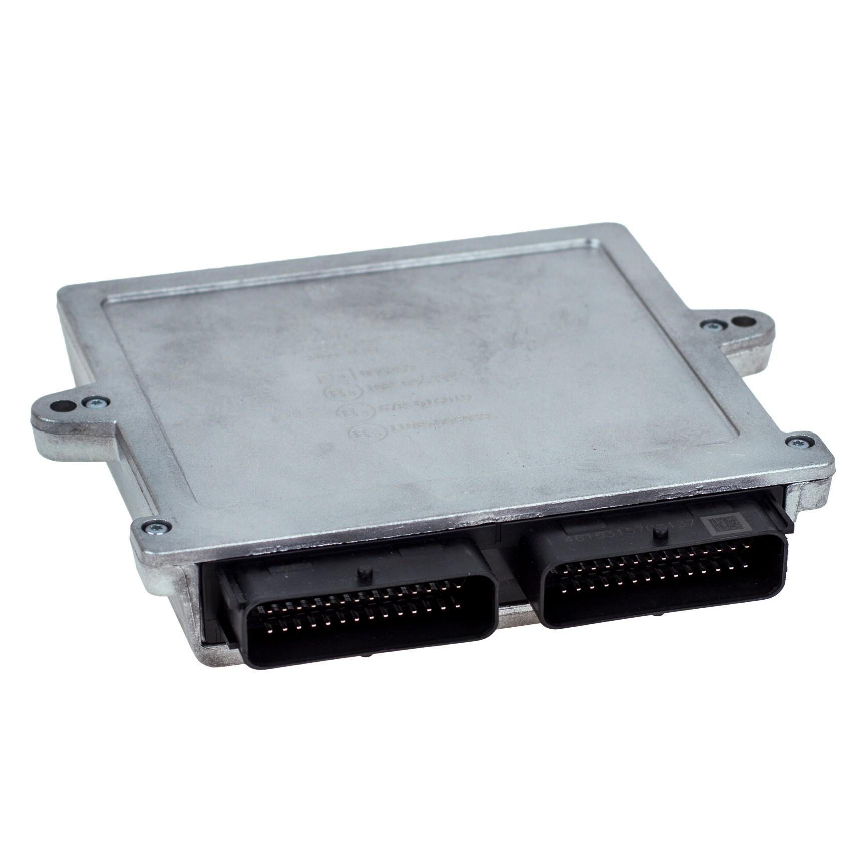 DIGITRONIC 2568D OBD electronics set - Digitronic Autogas