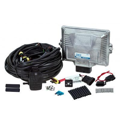 Electronics - Digitronic AEB DI60