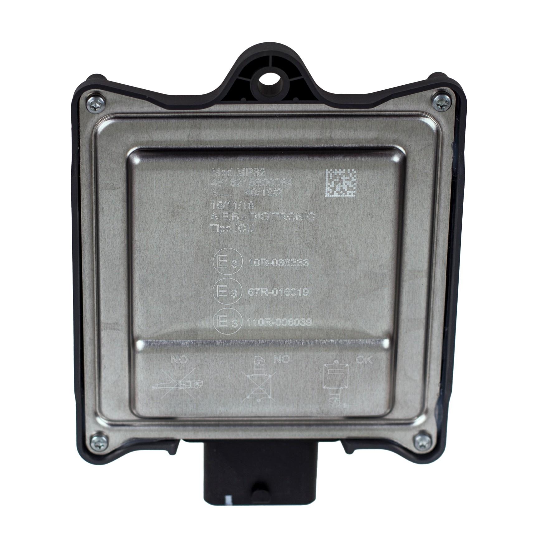 Electronics - Digitronic AEB MP 32