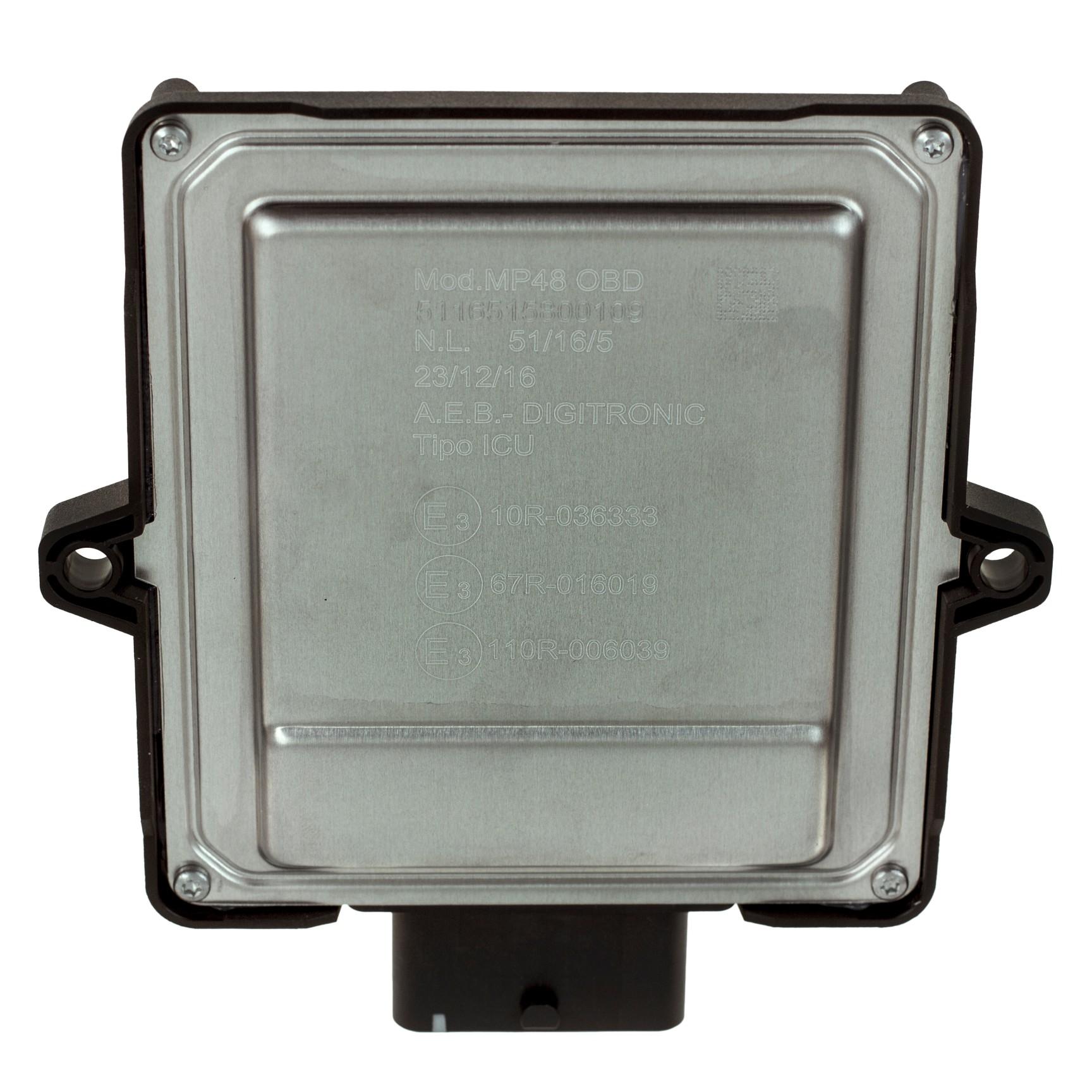 Electronics Digitronic AEB MP48OBD