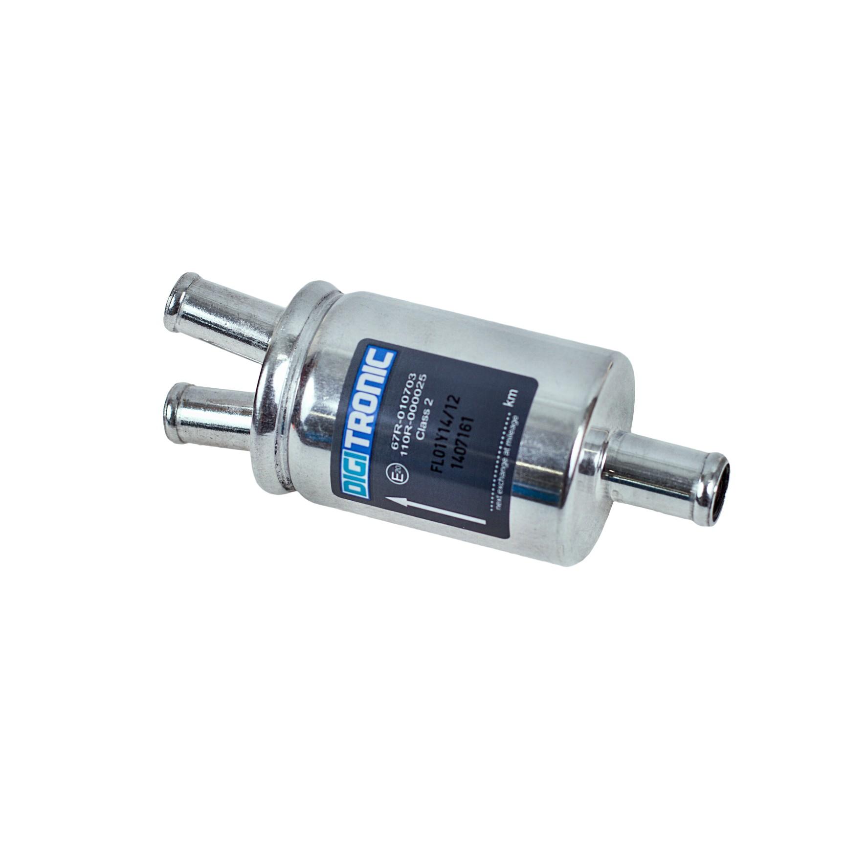 Gas filter Digitronic FL01Y