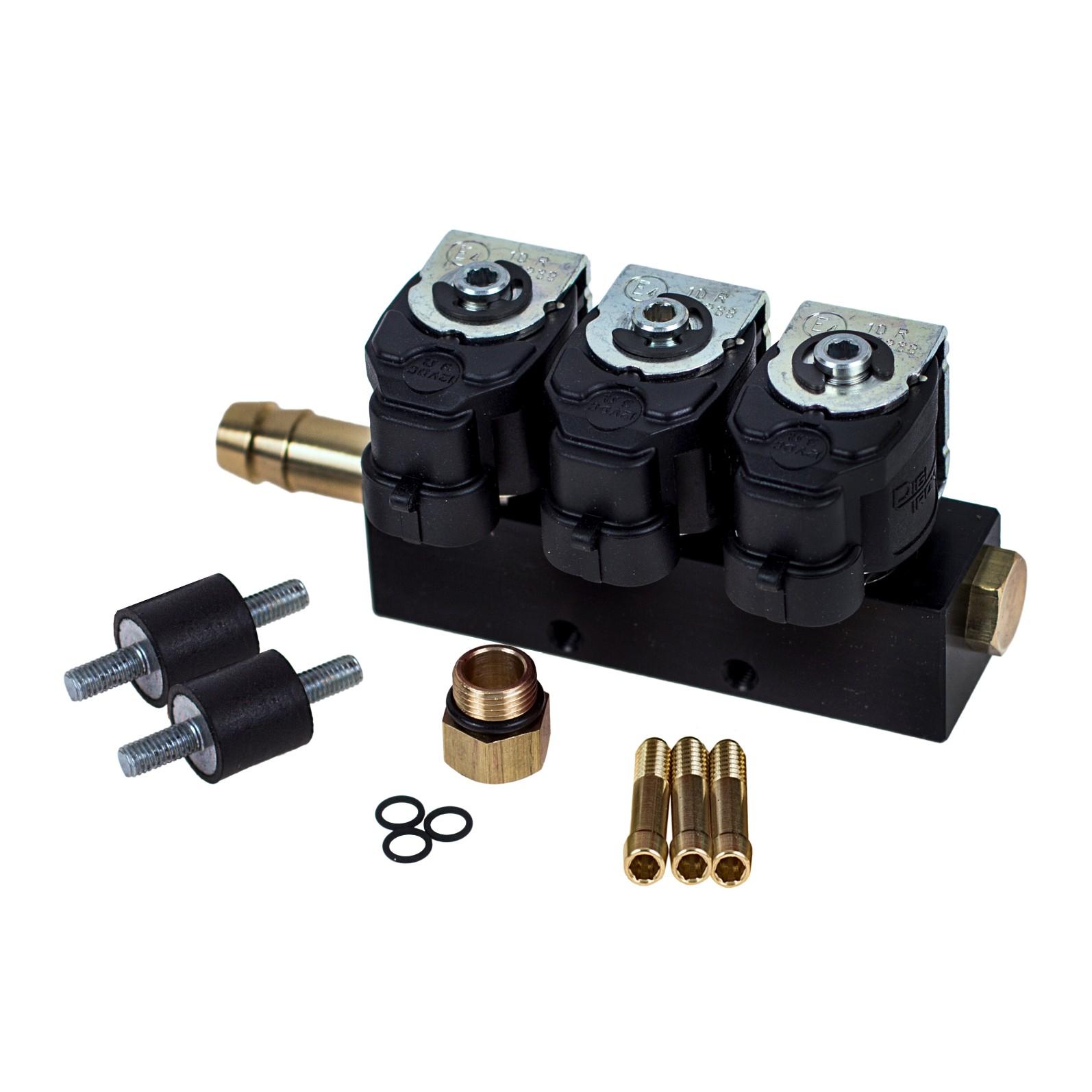 Injector Digitronic Valtek Rail Type 30 BFC 3CYL