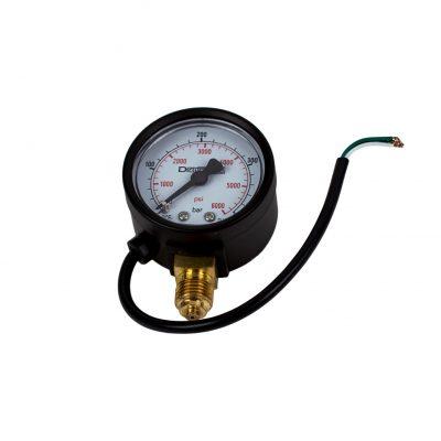 Sensors - CNG gas level sensor