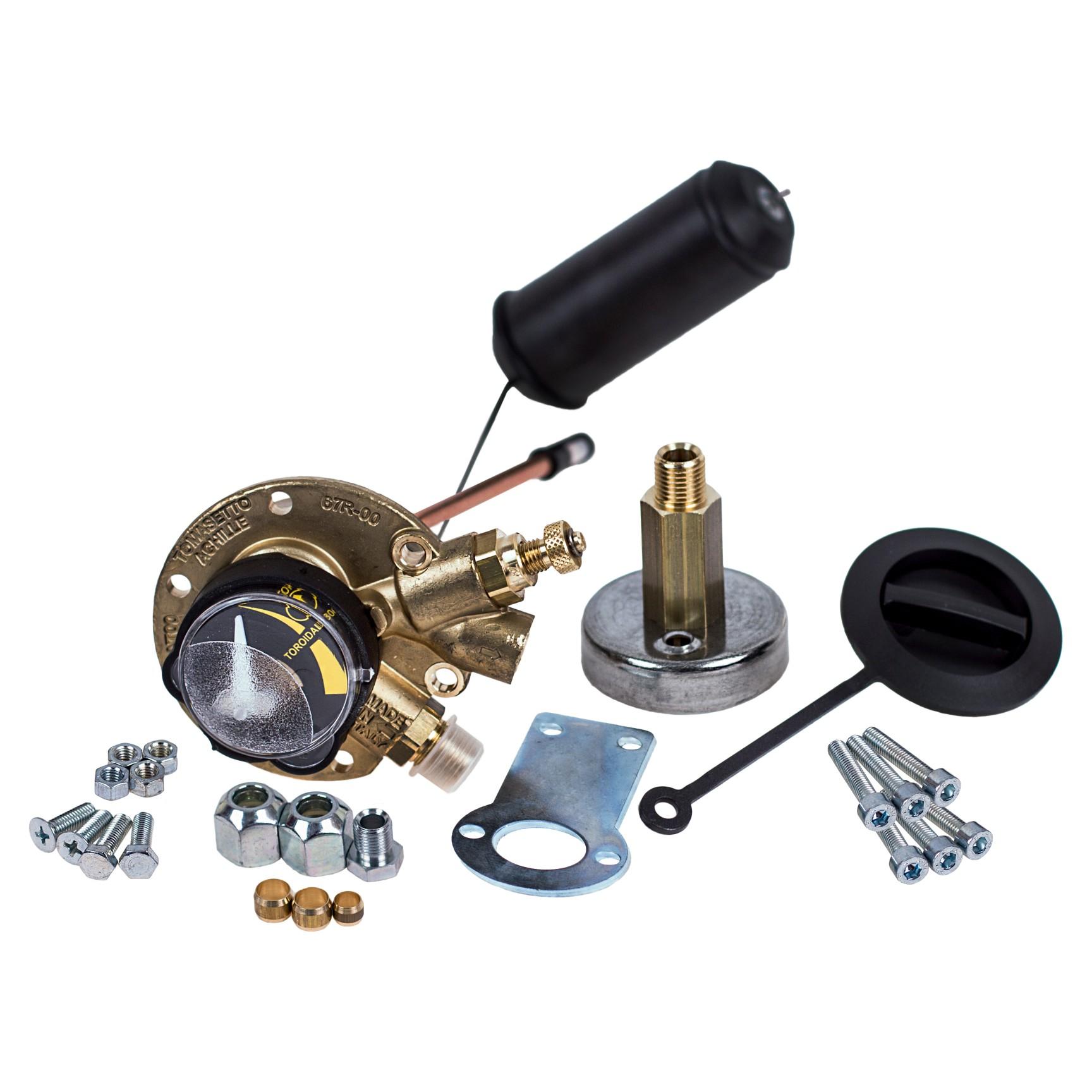 Multivalve Tomasetto AT00 200-204 30