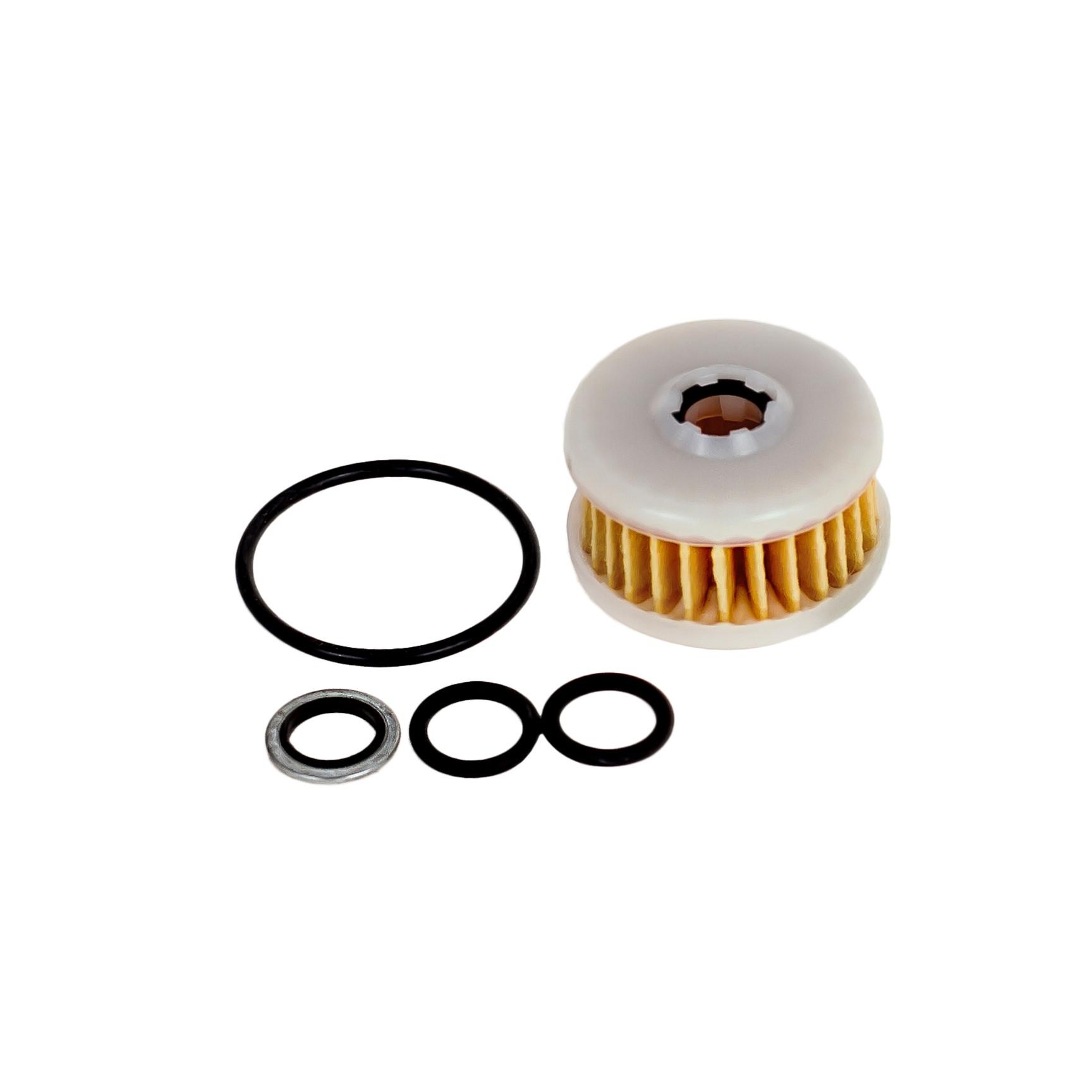 Accessories - DIGITRONIC PALLADIO solenoid valve repair kit