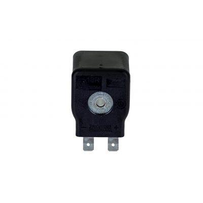 Accessories Reducer Multivalve - Tomasetto coil (black)