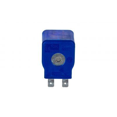 Accessories Reducer Multivalve - Tomasetto coil (blue)