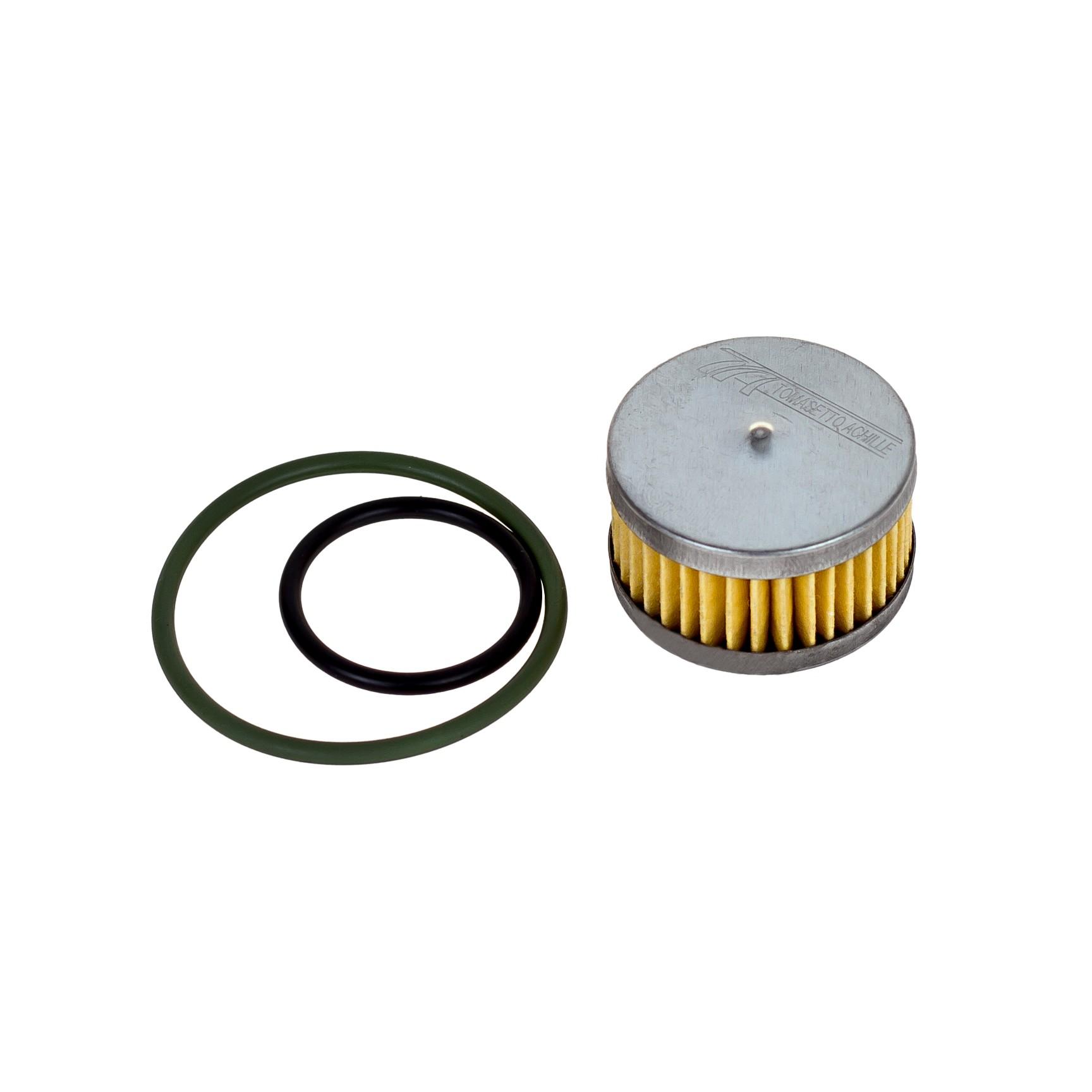 Accessories - Tomasetto LPG reducer repair kit RGAT 2070