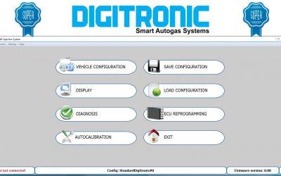 LPG Software