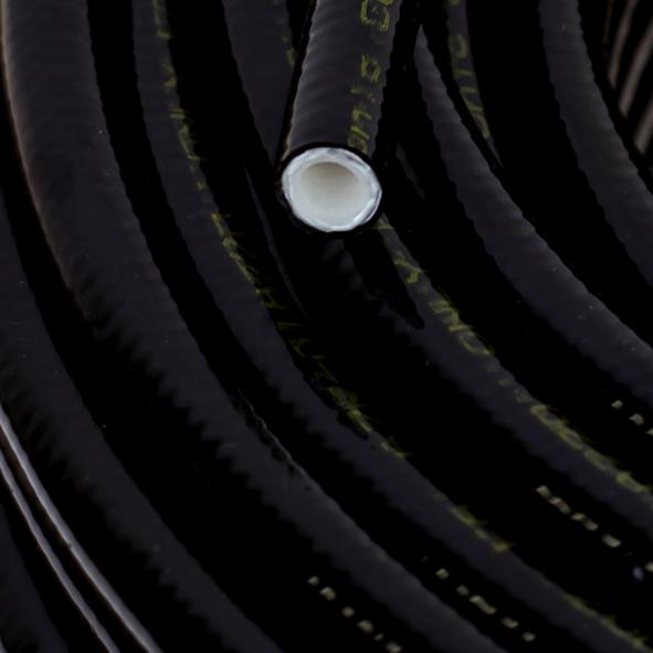 Termoplastic pipe