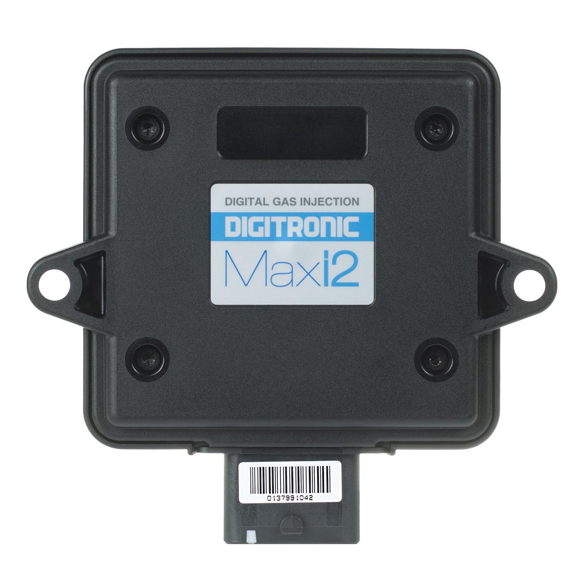 DIGITRONIC MAXI2