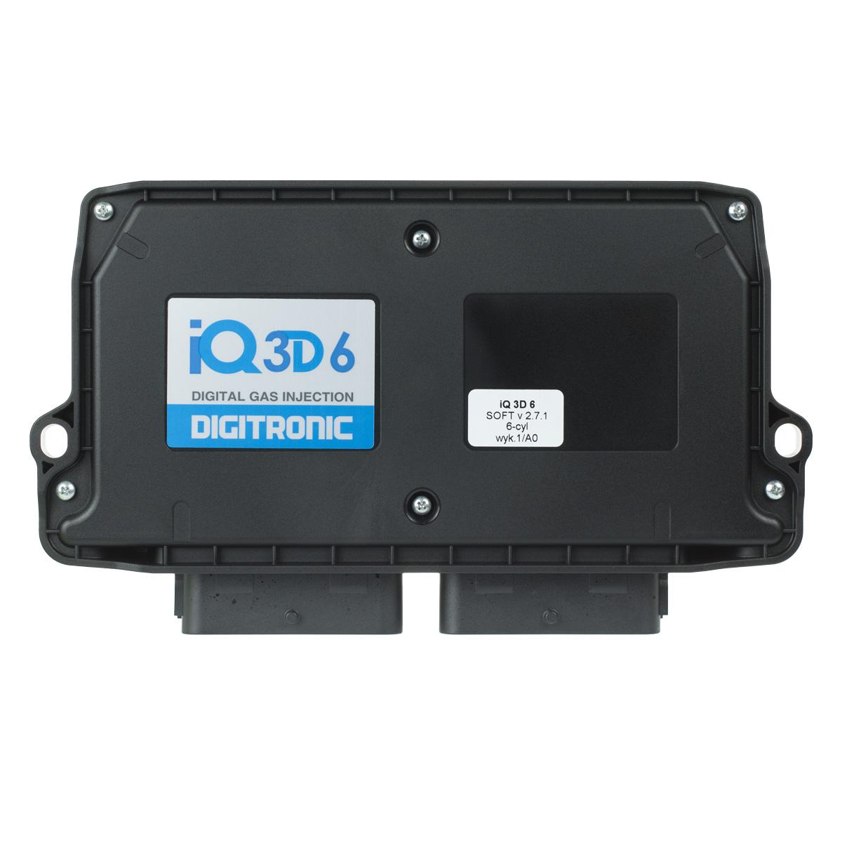 DIGITRONIC 3D iQ6